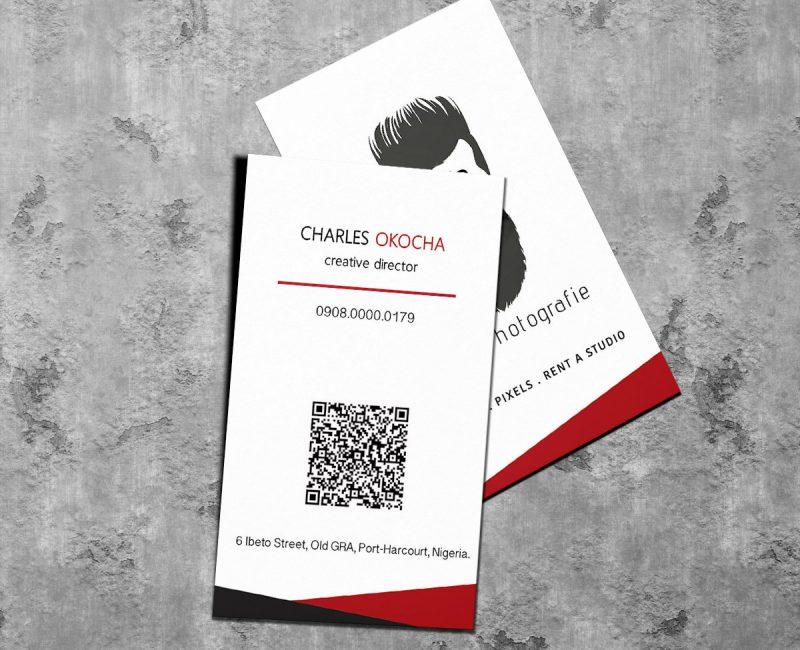 D608 – Call Card