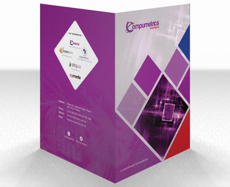 Compumetrics – Folder