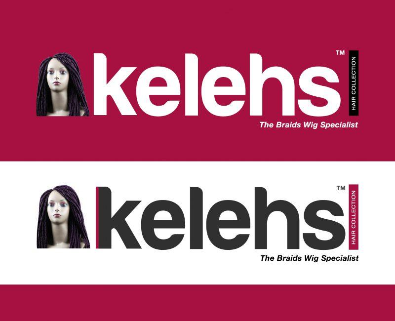 Keleh's Hair – Logo