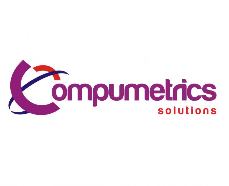 Compumetrics – Logo